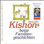 Ephraim Kishons beste Familiengeschichten | Ephraim Kishon