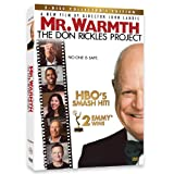 Mr. Warmth : The Don Rickles Project - 2 Disc Collectors Edition - 137 minutes