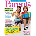 1-Yr Parents Magazine Subscription