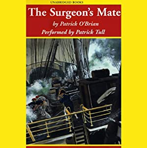 The Surgeon's Mate Audiobook