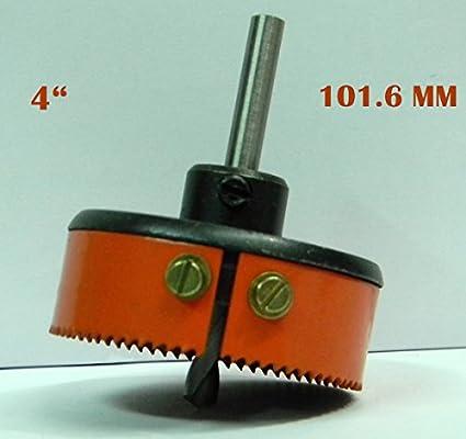 Sharp-HSS-Metal-Hole-Saw-Cutter-(101.6mm)