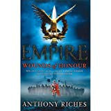 Anthony Riches Wounds of Honour Empire 1 Ssb