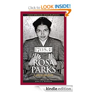 Rosa Parks: A Biography (Montgomery Bus Boycott)
