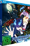 Blue Exorcist - The Movie [Limited Edition] [Blu-ray]