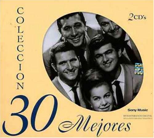 Los Cinco Latinos - Nuestras 30 Mejores Canciones - Zortam Music
