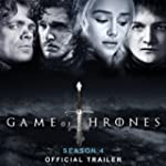 Game of Thrones Season 4 Official Tra...