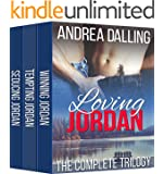 Loving Jordan: The Complete M/M Romance Trilogy (Ache of Desire Book 6)