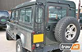 Ladder Lamp Guard - Land Rover Defender 90 110