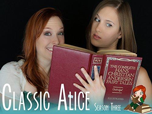 Classic Alice - Season 3