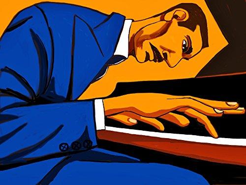 duke-pearson-print-poster-man-cave-guitar-cd-lp-record-album-vinyl-piano-blue-note-mosaic-wahoo-japa