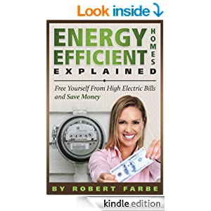 Energy Efficient Homes Explained
