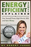 img - for Energy Efficient Homes Explained book / textbook / text book