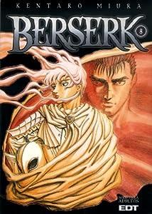 Berserk 8 (Seinen Manga) por Editores de Tebeos