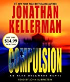 Jonathan Kellerman Compulsion (Alex Delaware Novels)