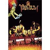 Poster - Trivium - Poster Fire von Trivium