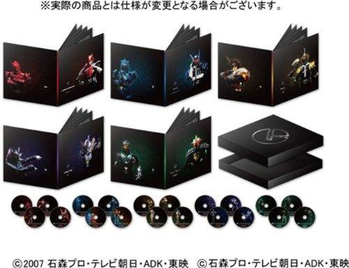 仮面ライダー電王 超CD-BOX(仮)