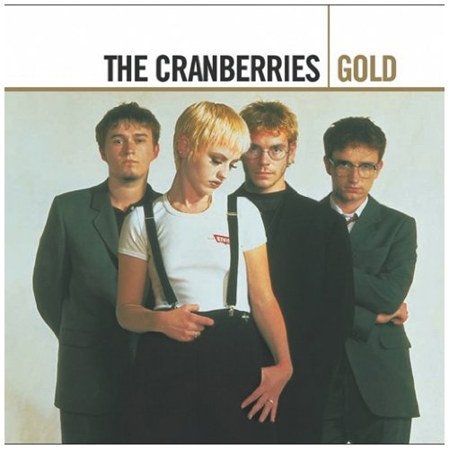 The Cranberries – Gold (2008) [FLAC]
