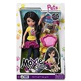 Moxie Girlz - Lexa with Pet Cat Mochi