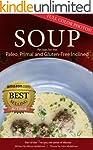 Soup: 17 Recipes for the Paleo, Prima...