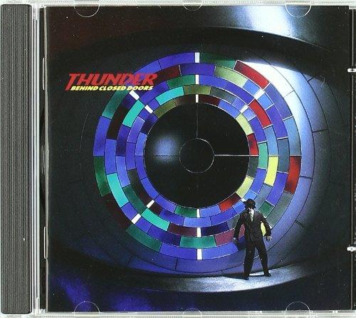 Thunder - Behind Closed Doors - Zortam Music