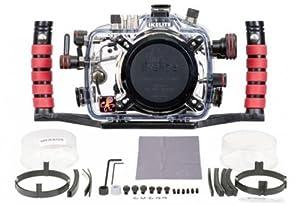 Ikelite Underwater Camera Housing for Nikon D-90 Digital Cameras