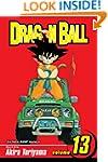 Dragon Ball, Vol. 13: Piccolo Conquer...