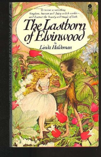 The Lastborn of Elvinwood, Linda Haldeman