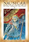 Hayao Miyazaki Nausicaa of the Valley of the Wind volume 3