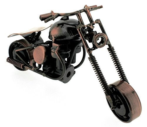Nut & Bolt Chopper