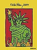 Keith Haring 2014
