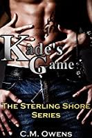 Kade's Game (The Sterling Shore Series 1.5)