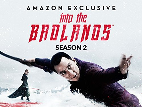Into the Badlands Season 2 - Season 2