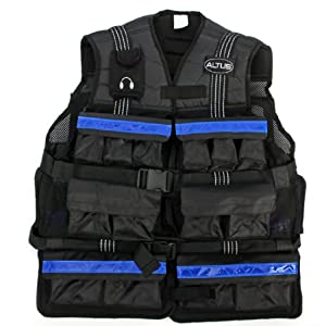 40-Pound Conditioning Vest