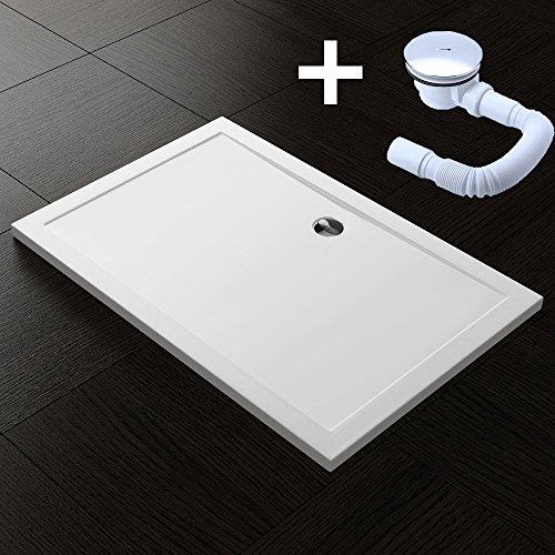 ablaufgarnitur duschwanne preisvergleiche erfahrungsberichte und kauf bei nextag. Black Bedroom Furniture Sets. Home Design Ideas