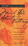 Much Ado About Nothing (Turtleback School & Library Binding Edition) (0613998383) by Shakespeare, William