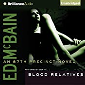 Blood Relatives: An 87th Precinct Novel | Ed McBain