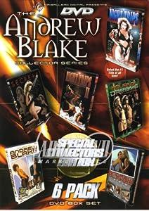 Andrew Blake Dvd
