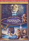 Las cr�nicas de Narnia: La traves�a del viajero del Alba Blu�ray+DVD