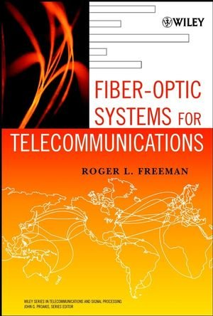 Fiber Optic Systems For Telecommunications