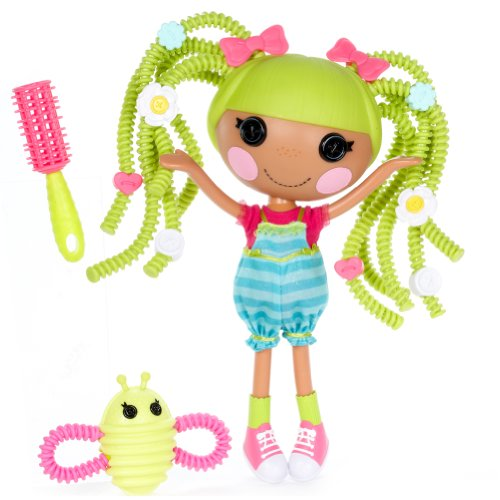 Lalaloopsy Silly Hair Doll - Pix E Flutters