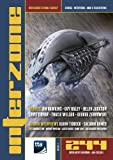 img - for Interzone #244 Jan - Feb 2013 (Science Fiction and Fantasy Magazine) book / textbook / text book