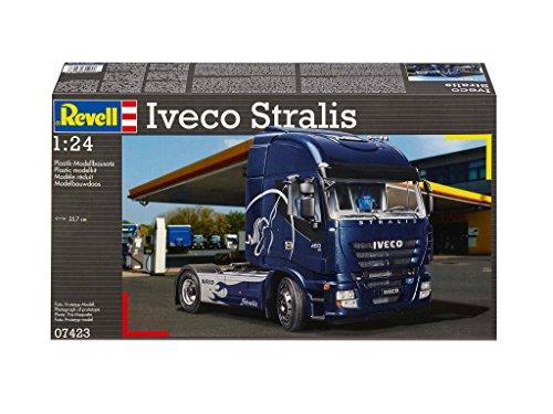 revell-iveco-stralis-truck-plastic-model-kit