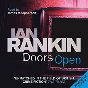Doors Open | [Ian Rankin]