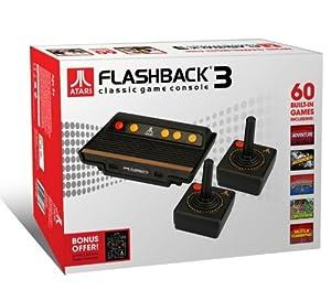 At Games ATARI Flashback 3
