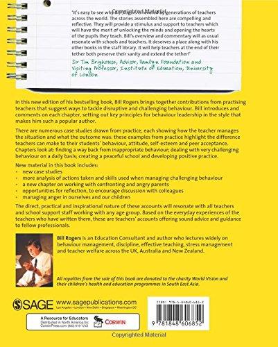 How to Manage Children's Challenging Behaviour
