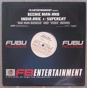 Beenie Man And India.Arie F/ Super Cat * Supercat -