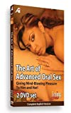 Loving Sex: The Art Of Advanced Oral Sex (2 DVD Set) (Multilingual)