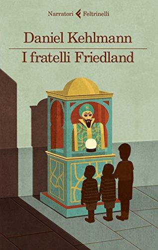 I fratelli Friedland PDF