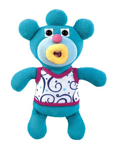 Fisher-Price The Sing-A-Ma-Jigs - Aqua