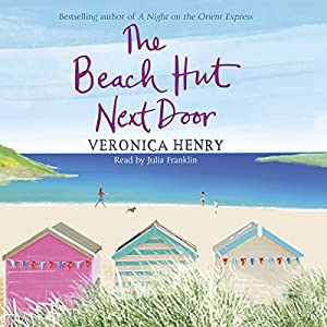 The Beach Hut next Door Audiobook